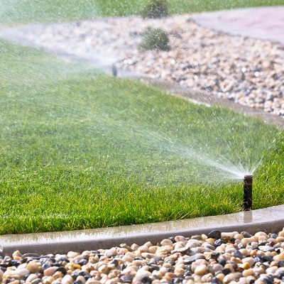Irrigation Systems Pennsylvania